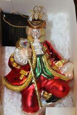 New ListingKurt Adler Polonaise 12 Days of Christmas Lord a Leaping Ornament