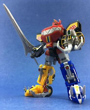 Japan Super Minipla Model Kit DAIZYUZIN Megazord power rangers Zyuranger MISB