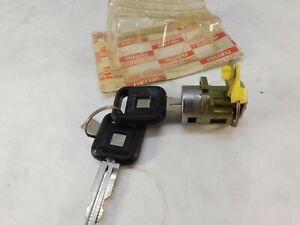 Isuzu 8-94320976-2   Door Lock Cylinder Assembly with Keys