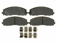 For 2017-2019 Chrysler Pacifica Brake Pad Set Front AC Delco 52458GX 2018