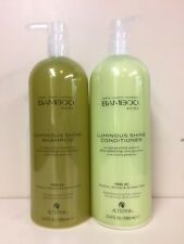 Alterna Bamboo Shine Shampoo and Conditioner 33 oz Duo with free shipping
