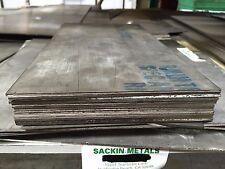 Titanium Sheet 6al4v 6 X 12 X 080