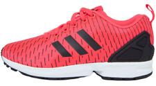5c562e6409184 NUEVO adidas Originals Torsion ZX Flux Sneaker Trainers Zapata S75489  S75528 WOW