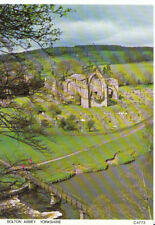 Yorkshire Postcard - Bolton Abbey - Ref ZZ5119