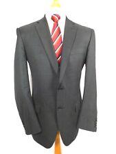 """M&S Autograph Mens suit Jacket Ch42""""R Dark Grey Smart"""