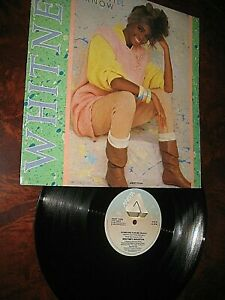 Whitney Houston  LP, How Will I Know very good condition no inner sleeve