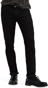 Genuine LEVIS Mens 511 Slim Fit BLACK Jeans Stretch Denim