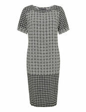 Marks and Spencer Geometric Tunic Dresses for Women