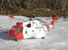 CH 53- Rumpf für 330er RC-Hubschrauber