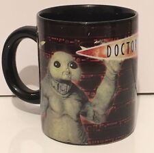 Dr Who Mug BBC 2004 -  Doctor Who Daleks