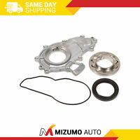 Oil Pump Fit 95-04 2.4L Toyota Tacoma DOHC 16V 2RZFE
