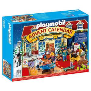 Playmobil 70188 | Christmas Advent Calendar | Figures and Accessories