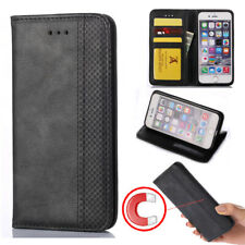 New Luxury Magnet Leather Card Flip Case For Sharp S2/S3 Mini/Simple Sumaho5