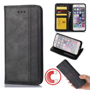 Luxury Magnet Leather Flip Case For For Moto G8 G9 Plus G9 Play G8 Power Lite