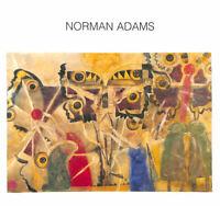 Norman Adams Beaux Arts 2 - 26 October 1996 by Nicholas Underwood