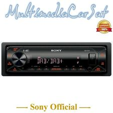 Sony DSX-B41D Autoradio 'Doppio Bluetooth' DAB Stereo Iphone Android