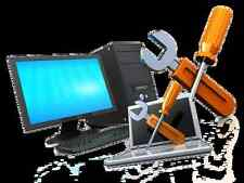 PC and Laptop Repair Mail-in Service