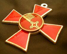 GÖDE Orden Militär Sammlung Hanseatenkreuz Komtur Freie Hansestadt BREMEN 1915