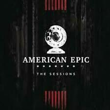 The American Epic Sessions - Original Soundtrack (Double CD)    NEW & SEALED