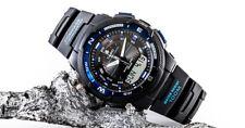 Casio Herren-Armbanduhr SGW-500H-2BVER