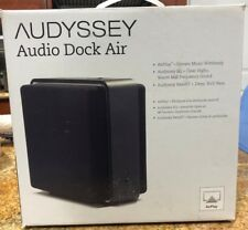 Audyssey Audio Dock  Lower East Side Audio Dock Air Speakers ( Apple Air Play )