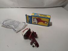 Toy Honda 75 Twin with Box