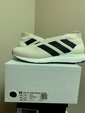 ADIDAS ACE 17+ PURECONTROL ULTRABOOST by9091 CREAM WHITE BLACK NMD