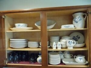 Pfalzgraff Yorktowne Dinnerware - By The Piece