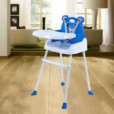 Babystuhl  40 Kg Mit Hohe & Niedrige Auswahl Kinderhochstuhl Tisch Kombi Bis