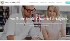 Video análisis multi canal herramienta de marketing de video en línea más ventas más dinero