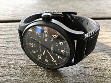 Hamilton Khaki Aviation Titanium Auto Mens Watch H70575733