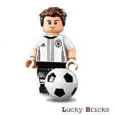 Lego Dfb Nationalmannschaft Figuren Nach Wahl Neu Lego