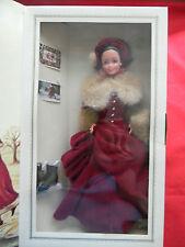 Special Edition Victorian Elegance Barbie Doll