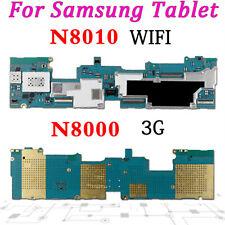 Scheda Madre Main Motherboard Per Samsung Galaxy Note 10.1 N8010 N8000 Tablet