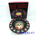 16-Shot+Roulette+Wheel+Adult+Party+Game+Bar+Drinking+Set+Camping+Novelty+Gift