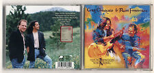 Cd CRAIG CHAQUICO & RUSS FREEMAN From the Redwoods to the Rockies 1998