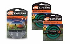OFF! Explore Mosquito Coil Starter Kit & Replacement Coil Bundle