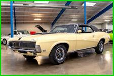New listing  1969 Mercury Cougar