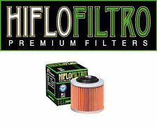 HIFLO OIL FILTER FILTRO OLIO BMW F650 FUNDURO E169 MU 1997-2000