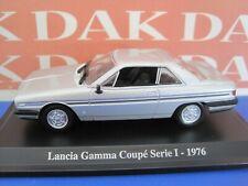 Die cast 1/43 Modellino Auto Lancia Gamma Coupe Serie 1 1976