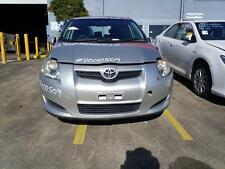TOYOTA COROLLA 2008 WRECKING PARTS ## V000509 ##