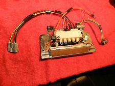 ALMOST SHOW AC/HEATER CONTROLS 69-70 CHARGER/ROADRUNNER/GTX/SATELLITE/CORNET