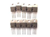 IRF820 Trans MOSFET N-CH 500V 2.5A 3-Pin TO-220 x10pcs