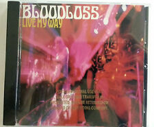 Bloodloss , Audio CD, Live My Way  Reprise Records  A284