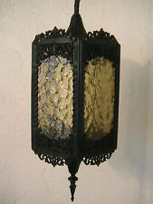 VINTAGE FREDRICK RAMOND CEILING HANGING FIXTURE