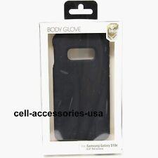"Body Glove Traction Pro Dual Layer Case for Samsung Galaxy S10e (5.8"") - Black"