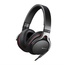 SONY MDR-1RNCMK2 Noise Cancelling MK2 Headphone Free EMS Shipping from Japan