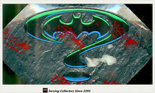 Australia Release- 1995 Dynamic Batman Forever Movie Trading Card Box (48)