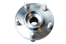 Wheel Bearing and Hub Assembly Rear,Front Mevotech H513266