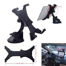 7-10inch Universal Tablet Holder Stand For iPad Samsung GPS Car Windshield Mount
